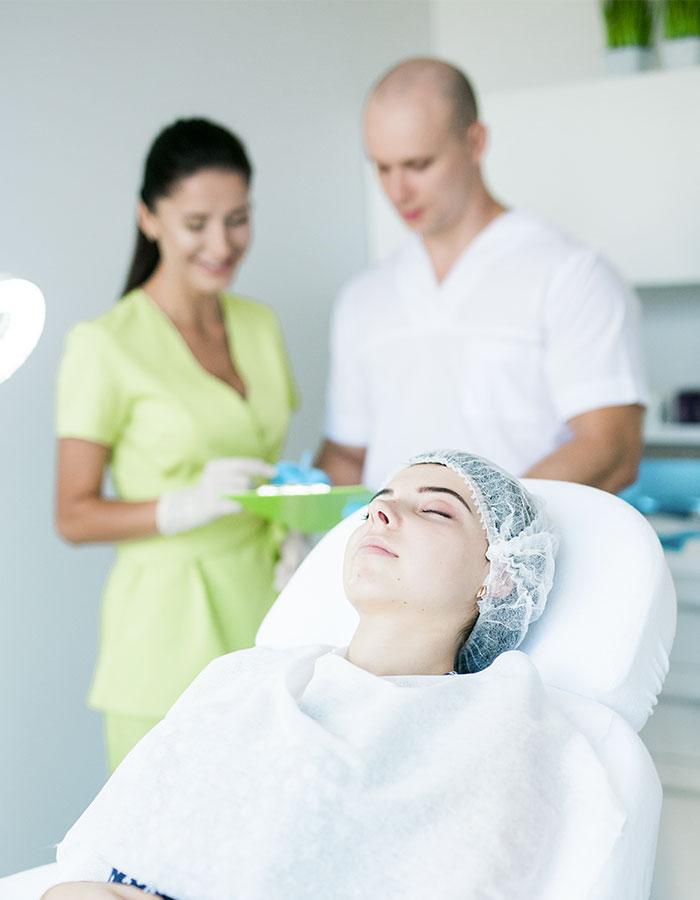 Выбираем косметологические процедуры